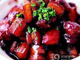 红烧肉做法