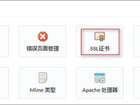 DirectAdmin安装SSL证书教程