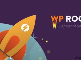WordPress优化插件WP Rocket V3.8激活版免费下载