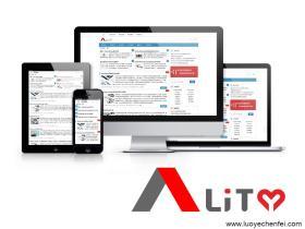 WordPress主题Ality 0.34免费下载